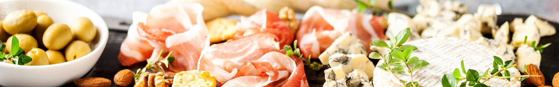 Header - Charcuterie fromage
